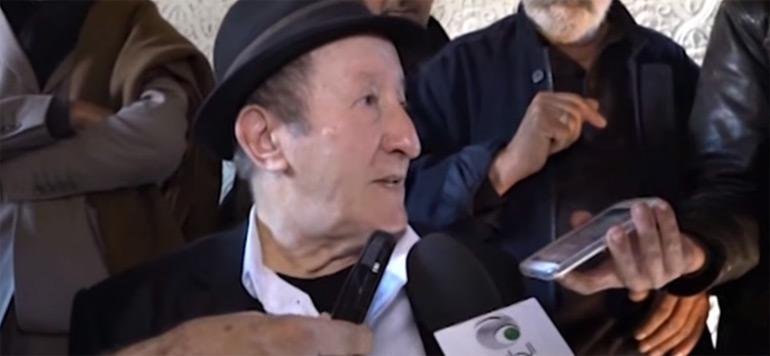 Idir : «Je ne suis pas un citoyens algérien à part entière»