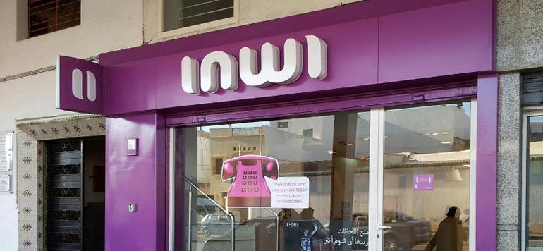 L'ADSL d'Inwi à Casablanca et Rabat dans un premier temps