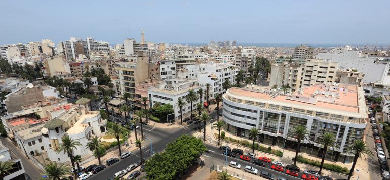 Casablanca ambitionne de devenir un hub incontournable pour les investissements en Afrique