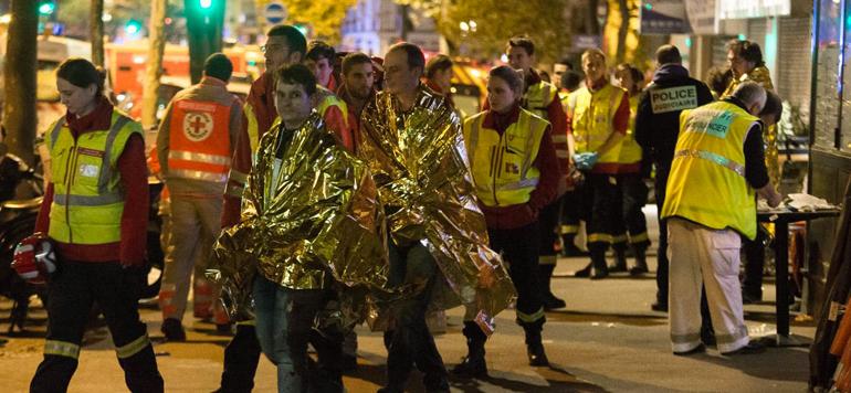 Qui sont les kamikazes des attentats de Paris ?