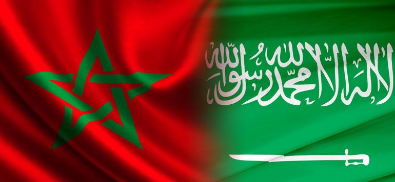 Le Maroc et l'Arabie Saoudite veulent renforcer leur coopération dans le domaine judiciaire