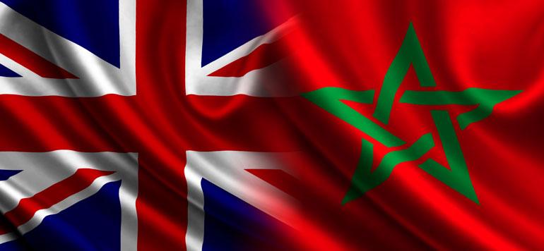 Rencontre maroco-britannique pour présenter les opportunités d'affaires au Maroc, mercredi à Casablanca