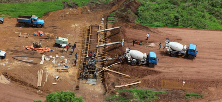 Sefrou: Des projets de plus de 10 MDH pour le désenclavent du monde rural