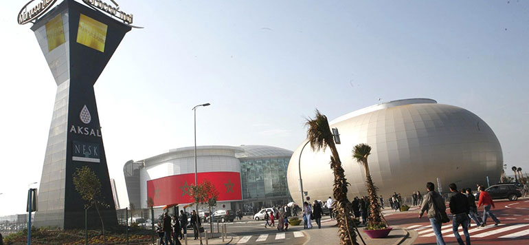 Morocco Mall : Une fausse alerte à la bombe