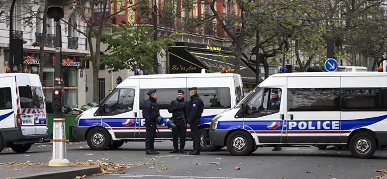Ankara affirme avoir averti la France deux fois au sujet d'un des kamikazes de Paris