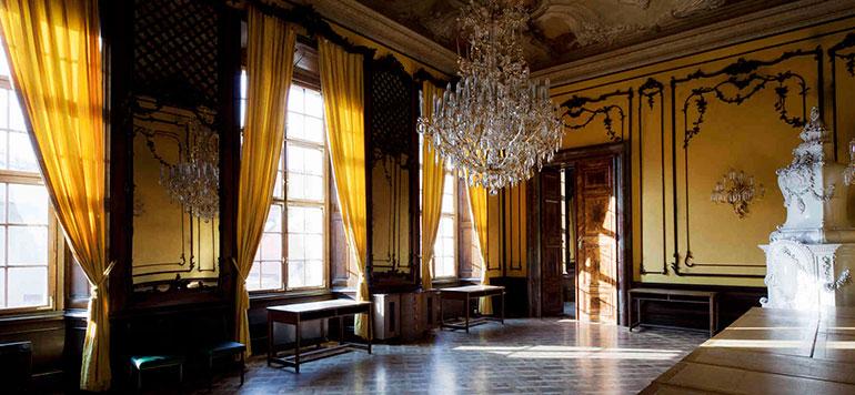 La France vend au Qatar un de ses palais viennois