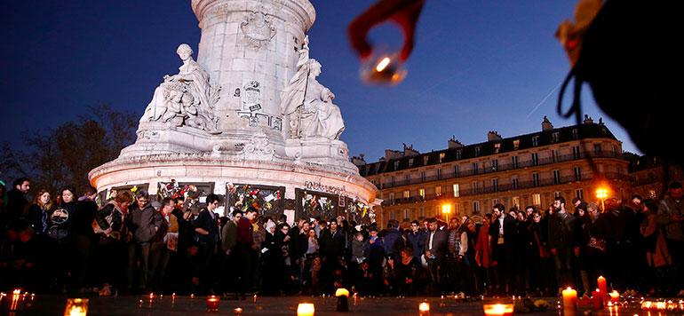 Vidéo – Attentats de Paris : quel impact sur l'économie française ?