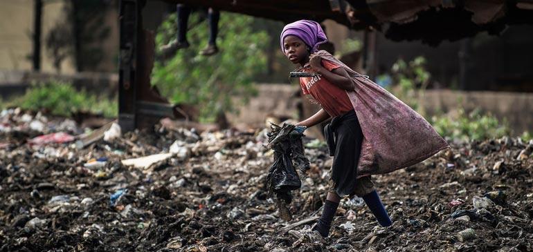 100 millions de pauvres en plus sans action sur le climat