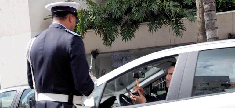 Code de la route au Maroc – Permis à points : le système marche, mais pas les contrôles