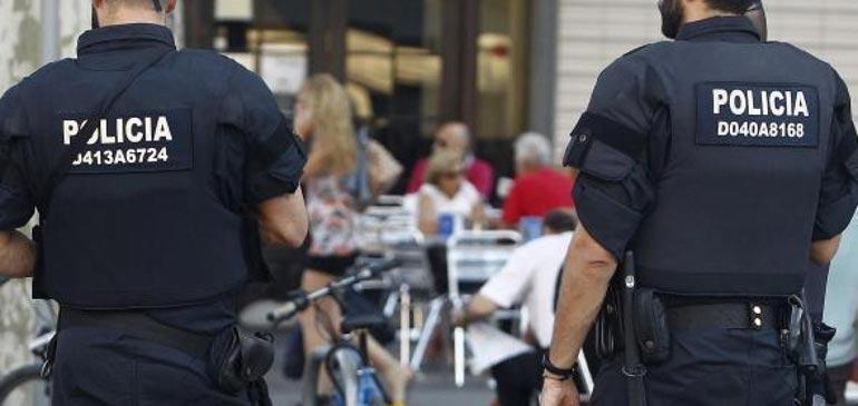 Les services de police en alerte pour la possible présence d'un jihadiste présumé en Espagne