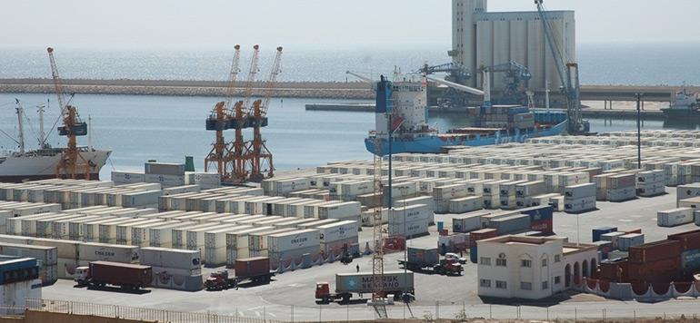Du changement en vue pour le port d'Agadir