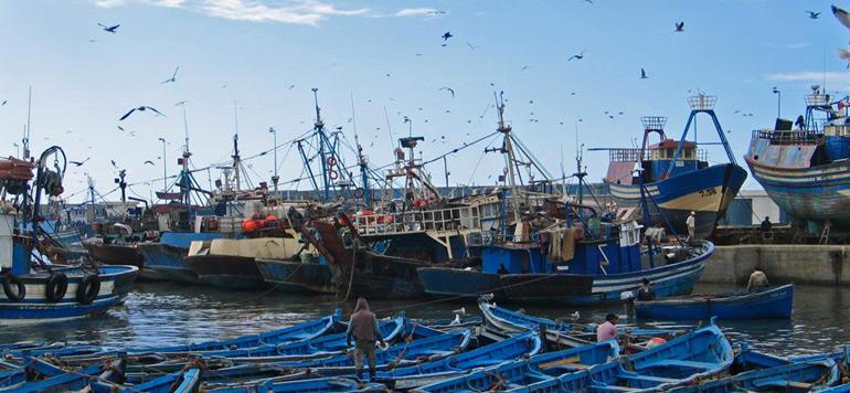 Port Kénitra Atlantic : les appels d'offres pour la construction seront lancés début 2016