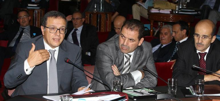 Les groupes PAM et USFP à la Chambre des Représentants critiquent le projet de loi de Finances 2016