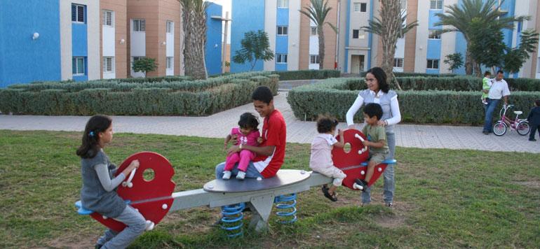 Le Maroc, pays le plus prospère en Afrique du Nord
