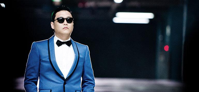 Un nouvel album de Psy annoncé pour décembre, trois ans après «Gangnam Style»