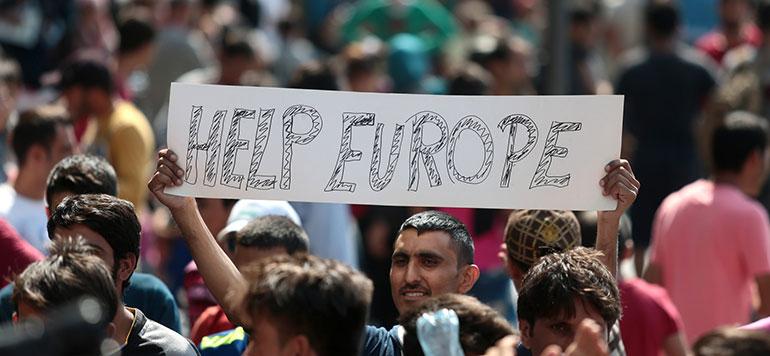 Pays-Bas : Près de 4000 demandeurs d'asile renvoyés dans leur pays en 2015