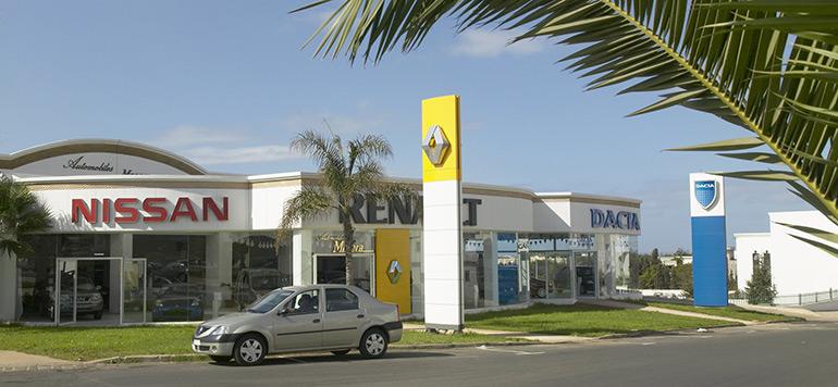 L'Etat français actionnaire de Renault/Nissan récuse toute «déstabilisation de l'alliance»