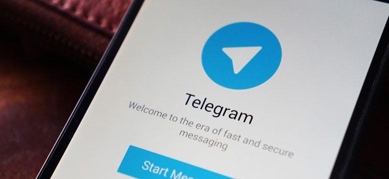 La messagerie Telegram bloque les comptes djihadistes