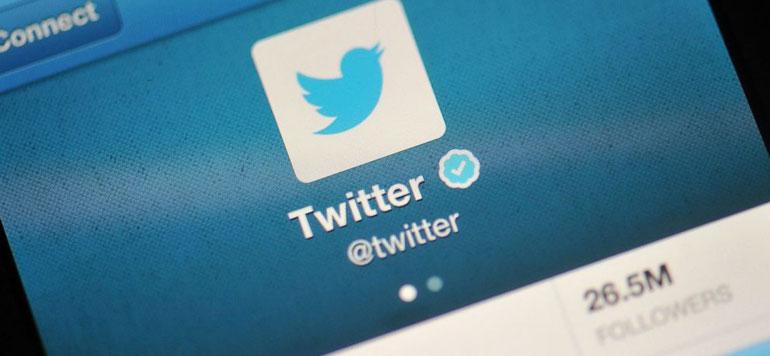 Des coeurs pour dire «j'aime» sur Twitter