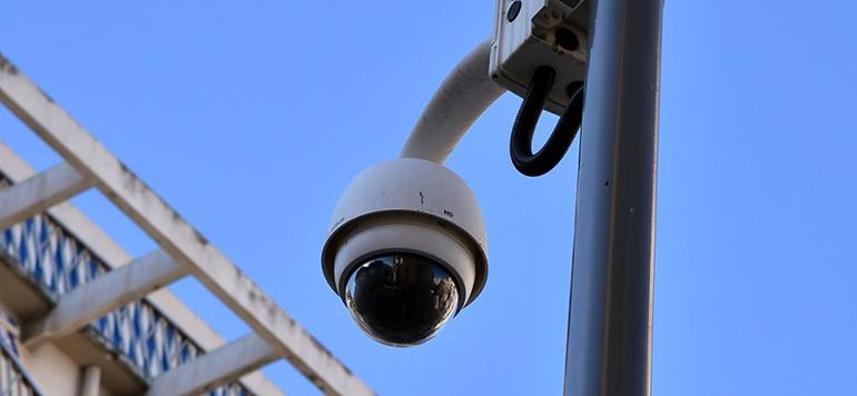 Casablanca : la mise en place du centre de régulation de la circulation et de la vidéo-protection entamée