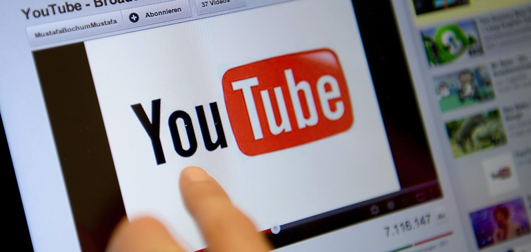 YouTube se lance dans la musique en streaming