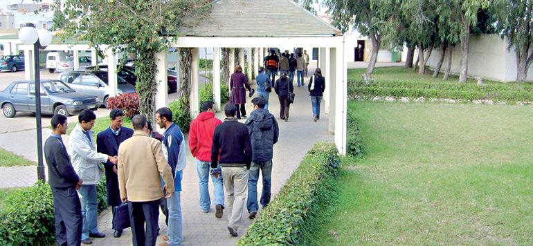 L'AMO Etudiants séduit peu les établissements de l'enseignement supérieur