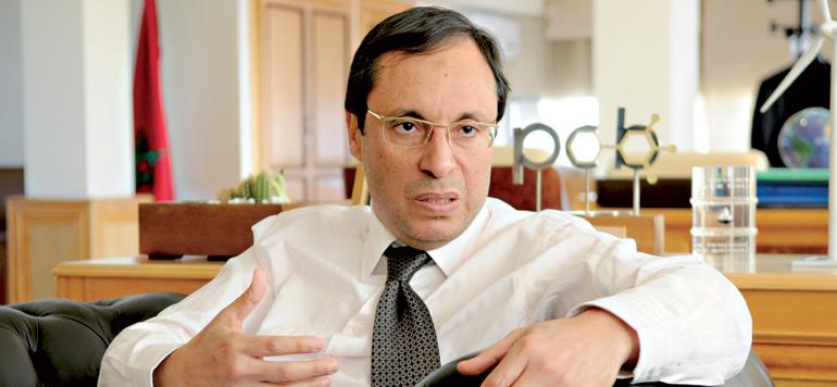BTP : Entretien avec Abdelkader Amara, Ministre de l'équipement, du transport, de la logistique et de l'eau