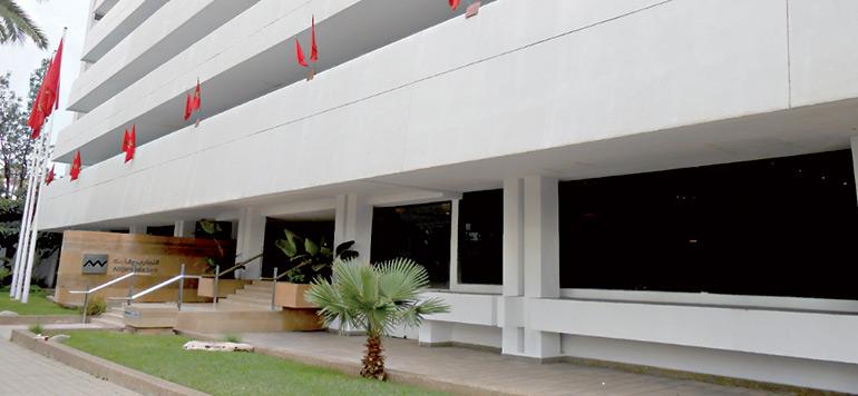 Attijariwafa bank signe 4 conventions de partenariat en faveur du financement climatique