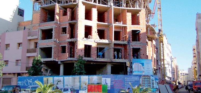 Autorisations de construire : à quand la dématérialisation hors Casablanca-Settat ?