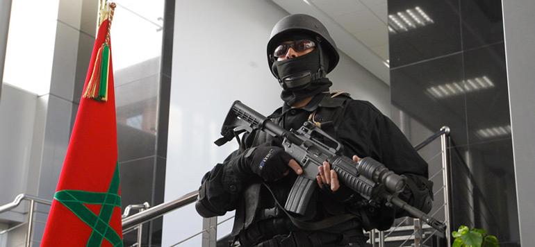 BCIJ  : une cellule terroriste démantelée en collaboration avec les services espagnoles