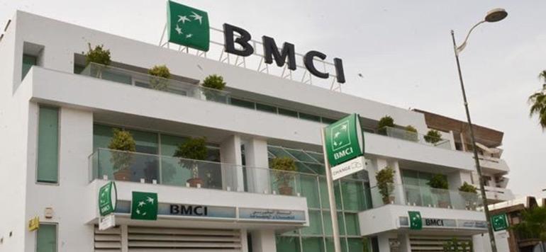 BMCI : des résultats boostés par le recul du coût du risque