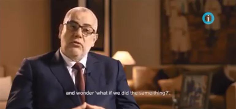 Benkirane :»Plusieurs pays Arabo-musulmans veulent suivre la stratégie marocaine»