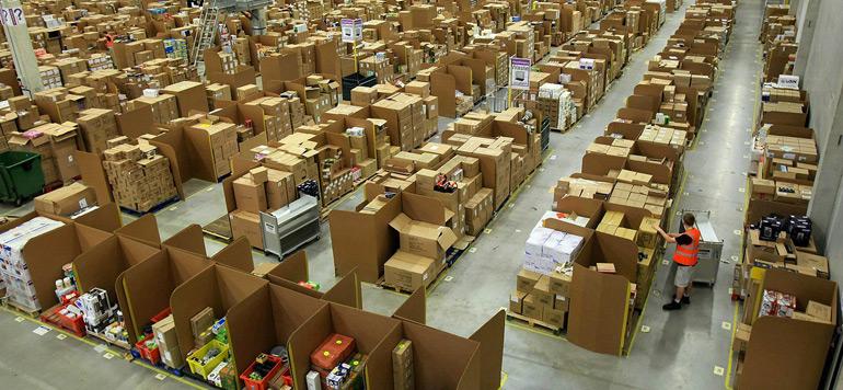 Black Friday : carton plein pour le commerce en ligne