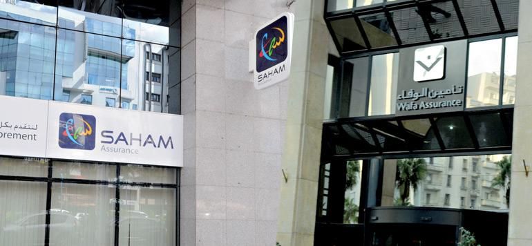 Bourse : Wafa Assurance et Saham Assurance plébiscitées par Uplines Securities