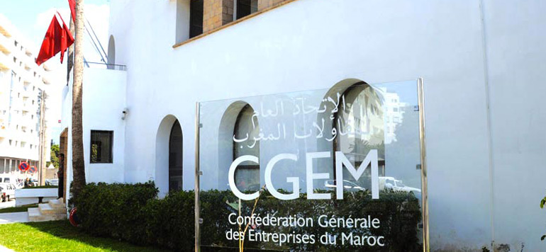 La CGEM tourne avec 70 MDH par an