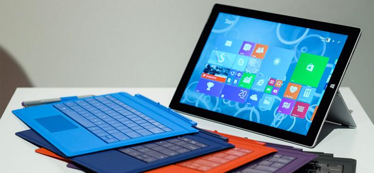 Des tablettes à prix réduits pour les étudiants