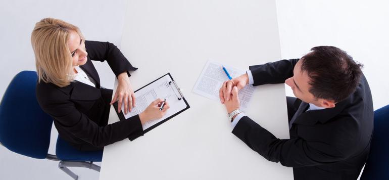 Embauche : Les questions incontournables