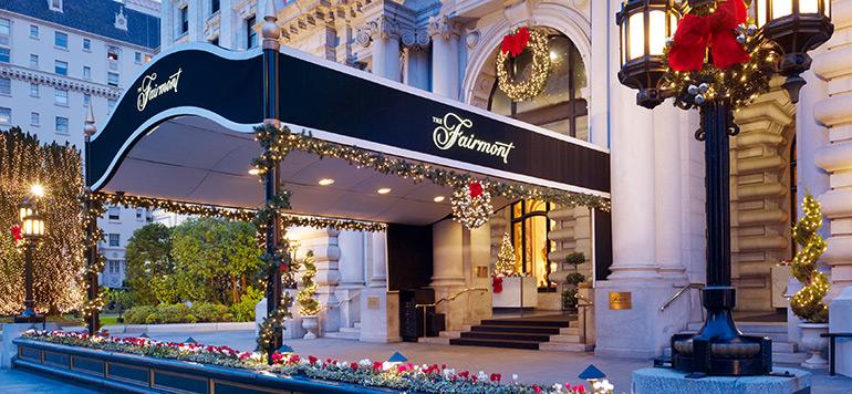 Fairmont ouvrira un hôtel de luxe à la Marina Rabat-Salé