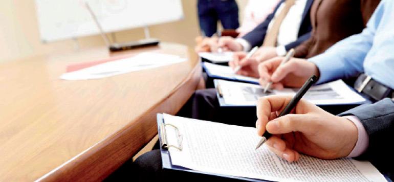 Formation continue : Le MBA, ce diplôme qui fait rêver les cadres