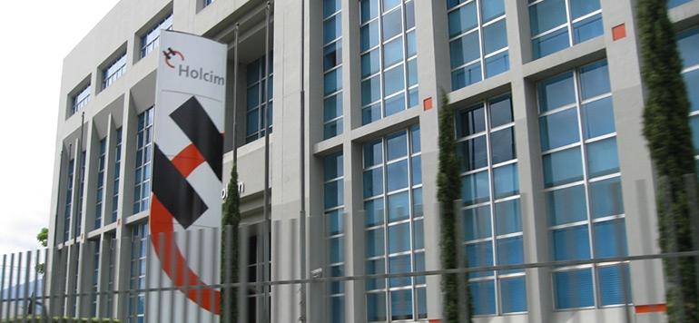 Holcim compte rembourser la totalité de son emprunt obligataire