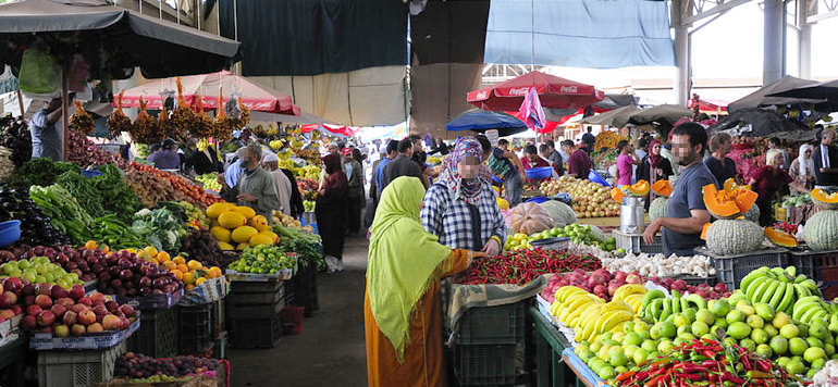 Les ménages marocains moins pessimistes