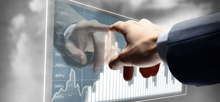 Investissements directs étrangers : hausse des bénéfices réinvestis
