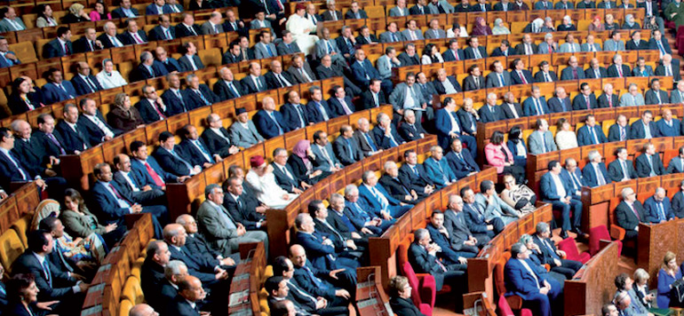 Parlement : les élus rentrent des vacances et votent des textes importants