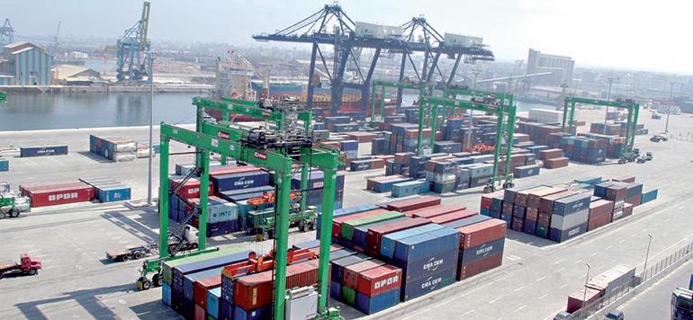 La compétitivité du port de Casablanca remise en question
