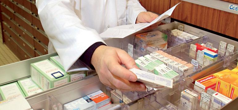 Les ventes de médicaments se sont contractées de 5% pendant Ramadan