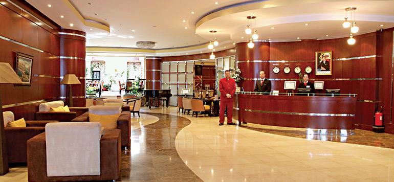 Le baromètre ANIT/In Extenso, un des rares outils de suivi des revenus des hôteliers