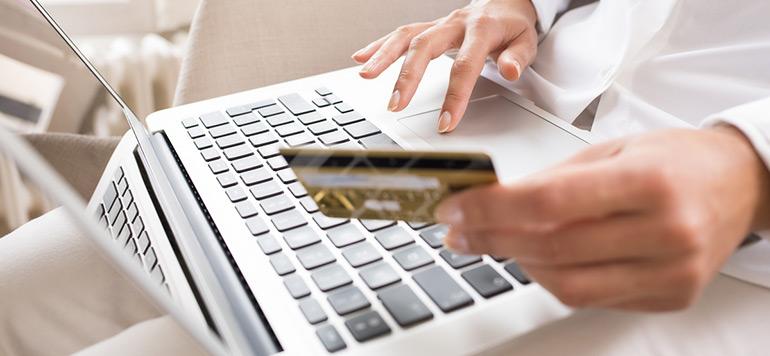 La douane instaure un système de paiement en ligne
