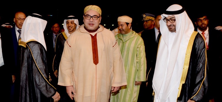 Les Emirats Arabes Unis, premier investisseur arabe au Maroc