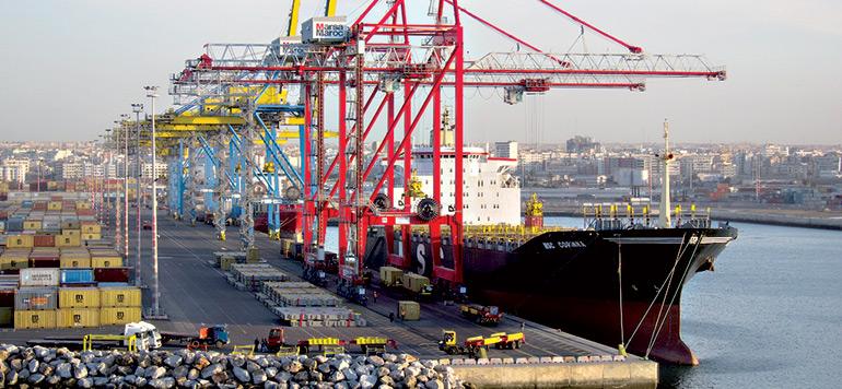 Des joint-ventures pour gérer les ports ?