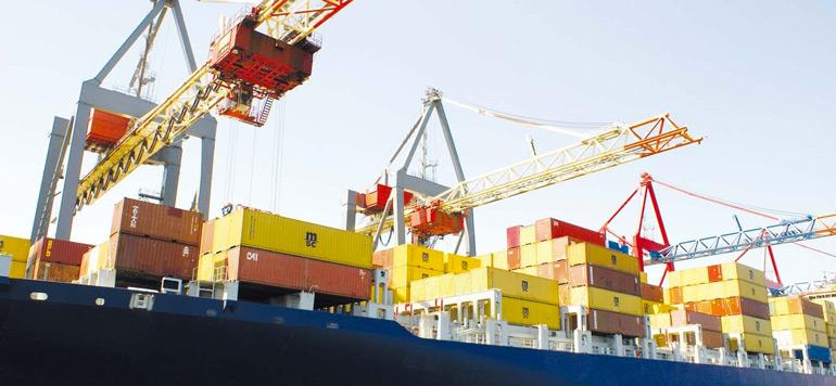 Le trafic portuaire en légère augmentation à fin mai
